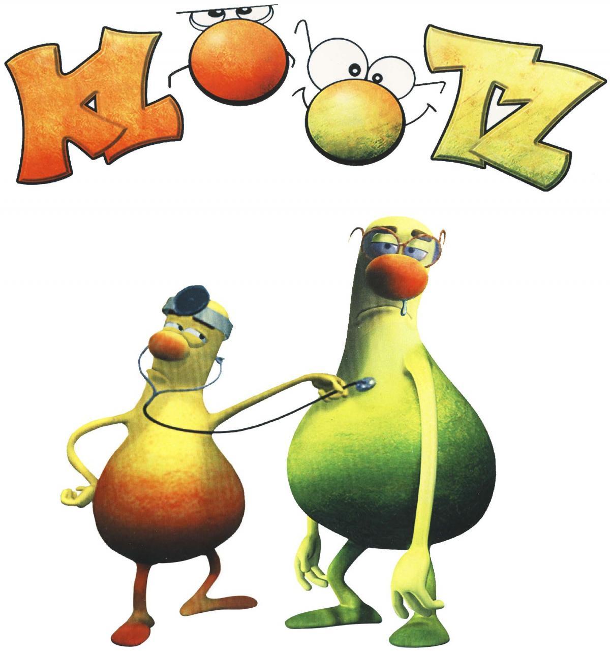Klootz / Klootz ( 2012 )