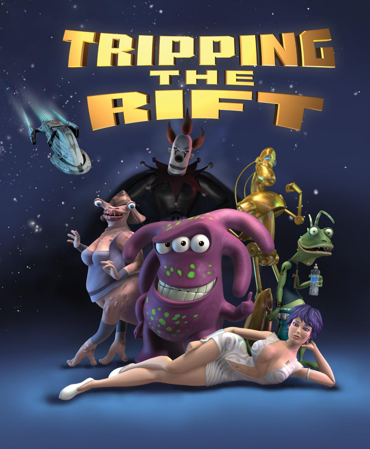 tripping the rift